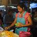 Night Market Pastry Seller