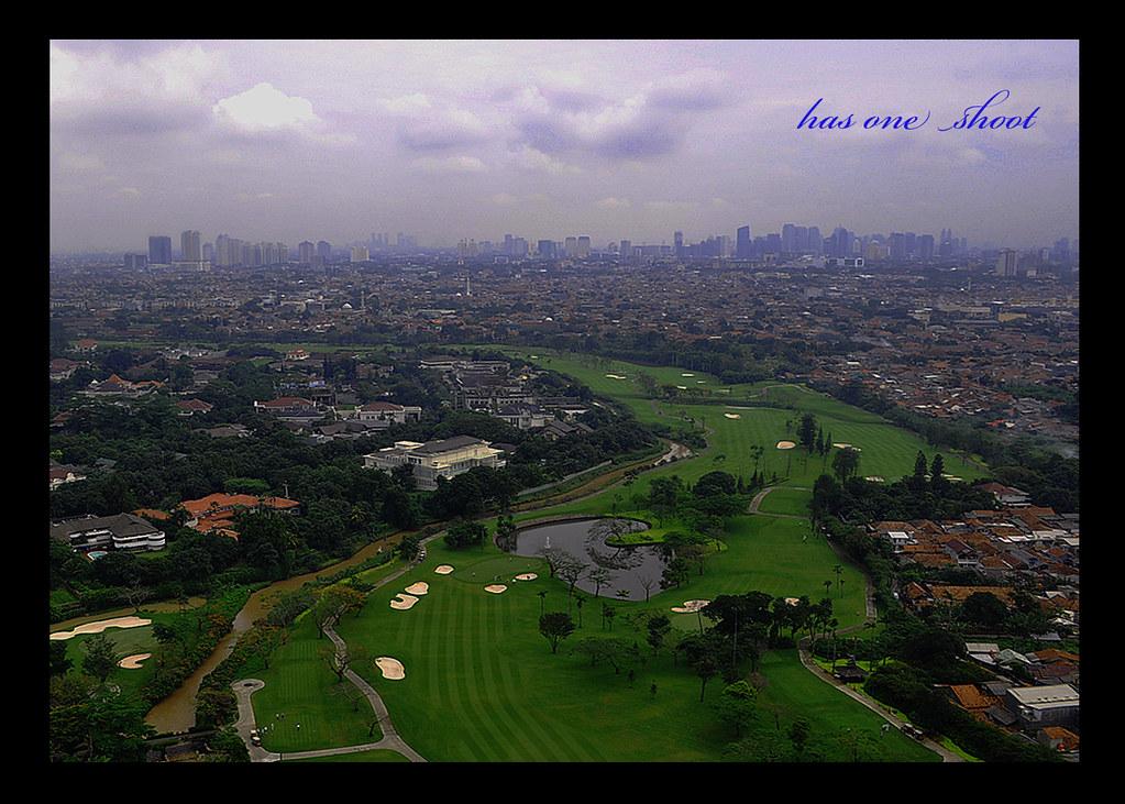 Pondok Indah Golf Course Pondok Indah Golf