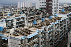 Kunming solar powered | by Matthijs Koster