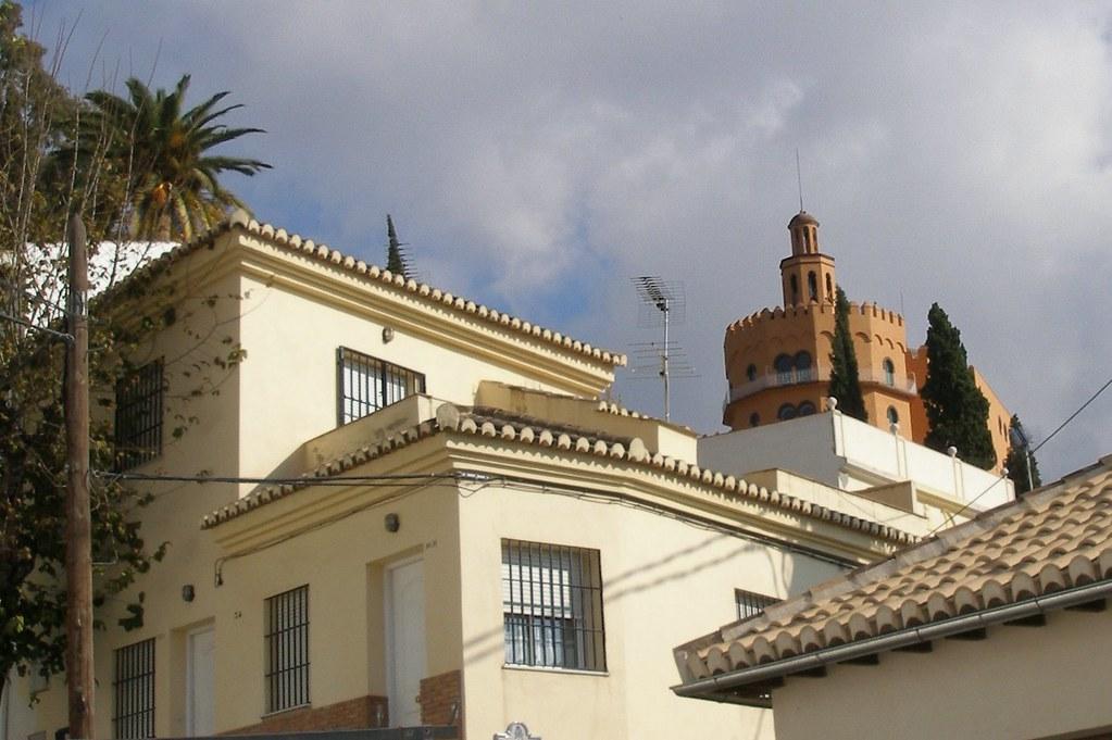Andalucia Palace Hotel