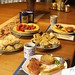 Moondance Inn Breakfast