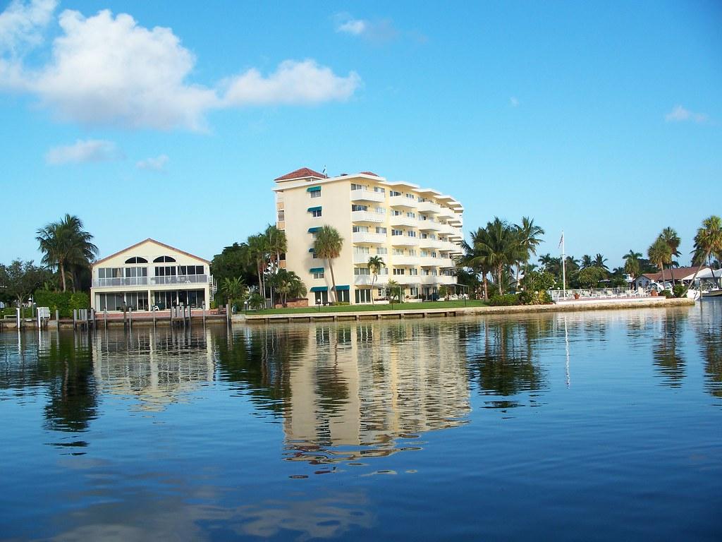 Pompano Beach To Key Largo Florida Fastest Route