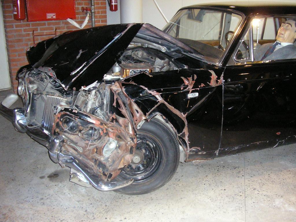 Car Truck Crash South Australia