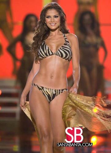 Miss bikini universe 2006