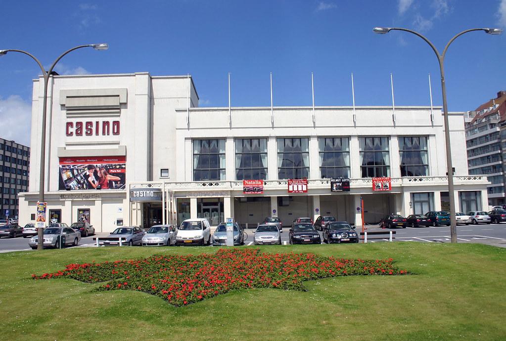 Casino Knokke