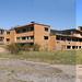 Lima TB hospital, abandoned