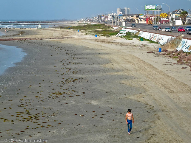 Galveston Island Beaches