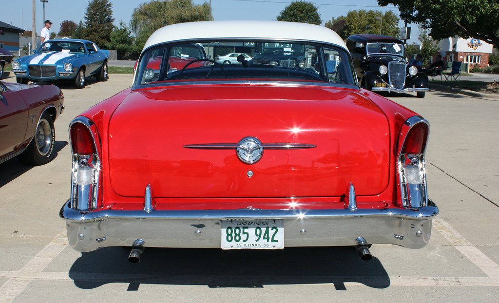 1956 buick special 2 door hardtop 17 of 17 for 1956 buick special 2 door hardtop