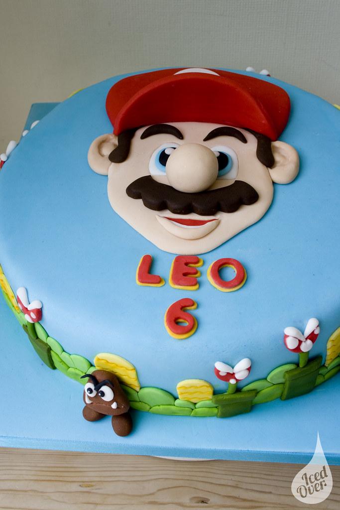 Cakes Dover De