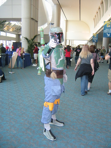 Con-Fett-i | by The Official Star Wars