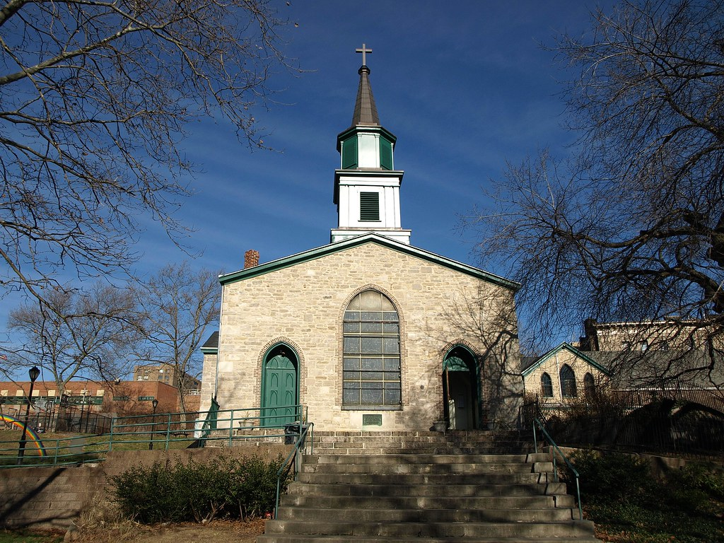 St Ann 39 S Church Mott Haven Bronx New York City Flickr