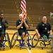 U.S. Army Wheelchair Basketball Team