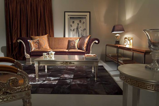 versace home collection 2007 nian flickr. Black Bedroom Furniture Sets. Home Design Ideas