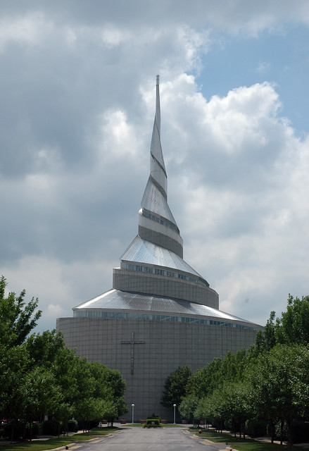 Community Of Christ Temple Independence Missouri Flickr Photo Sharing