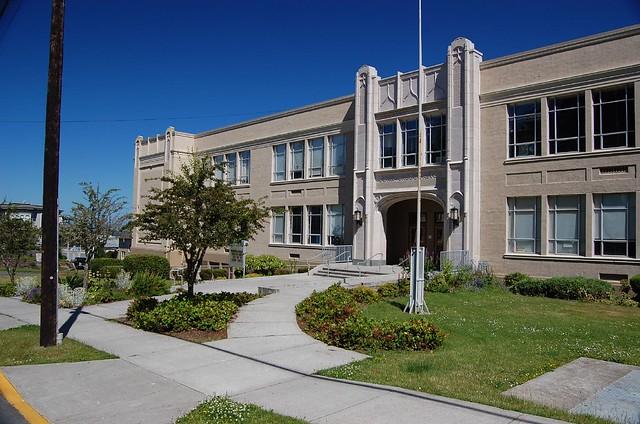Astoria Elementary School Flickr Photo Sharing