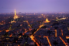City of lights | by fidelius