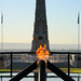 Eternal Flame and State War Memorial