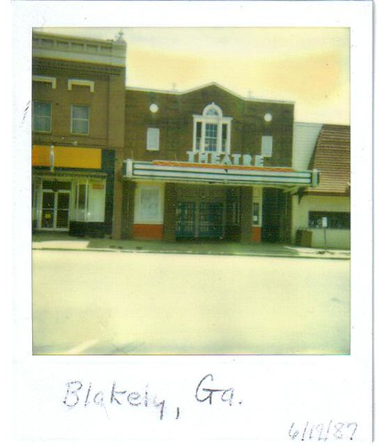 THE BLAKELY THEATRE | by -WHITEFIELD-