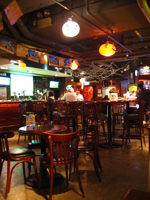 Champs Sport Bar Kitchener