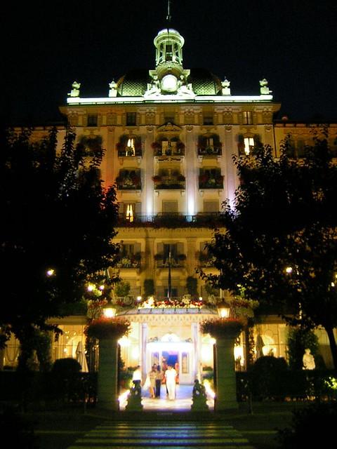 Grand Hotel Stresa