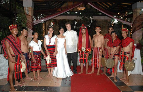 social context of the wedding dance by amador daguio Babaengayon at kailanman is a film adaptation of three filipino short story masterpieces: nick joaquin's may day eve, amador daguio's wedding dance and.