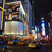 The Times Square