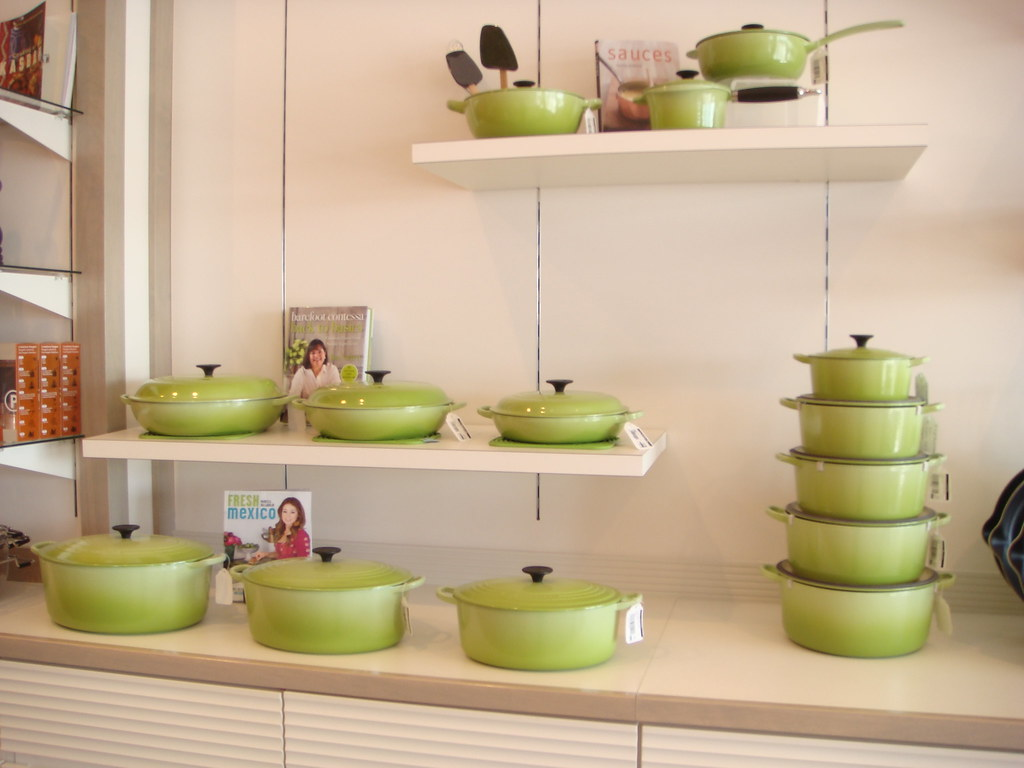 le creuset outlet minnesota seeing all this green. Black Bedroom Furniture Sets. Home Design Ideas