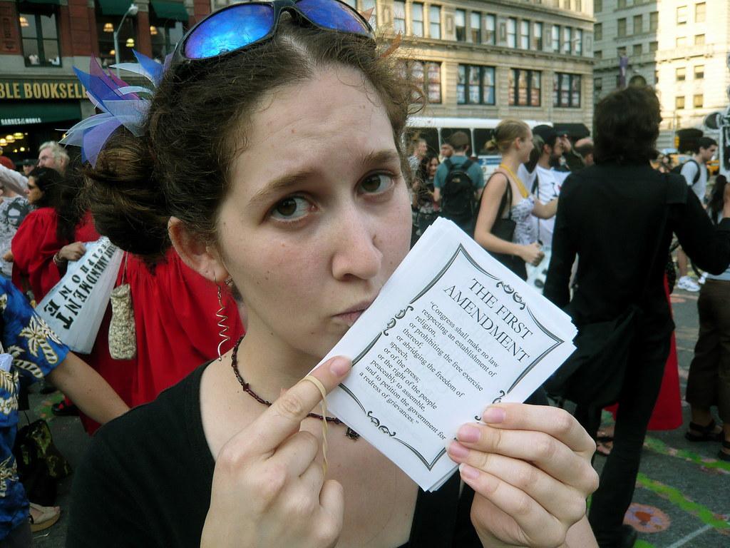 Jen, kissing the First Amendment goodbye? | by jasoneppink