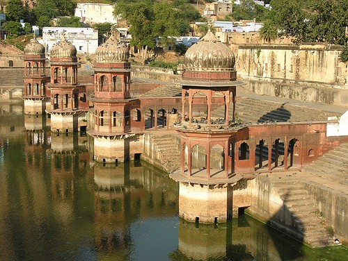 Alwar India  City new picture : City Palace Complex, Alwar, Rajasthan, India | pavanblog.com ...