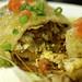 Debys Breakfast Burrito
