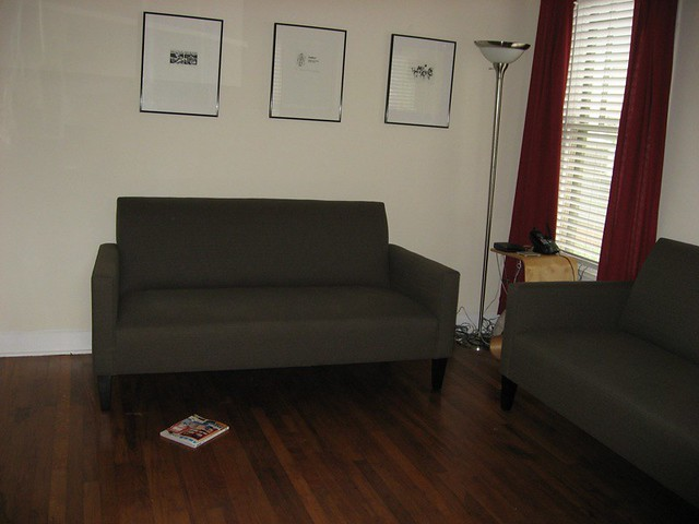 Camden Sofa This Is The Camden 69 Sofa From Crate And Bar Flickr