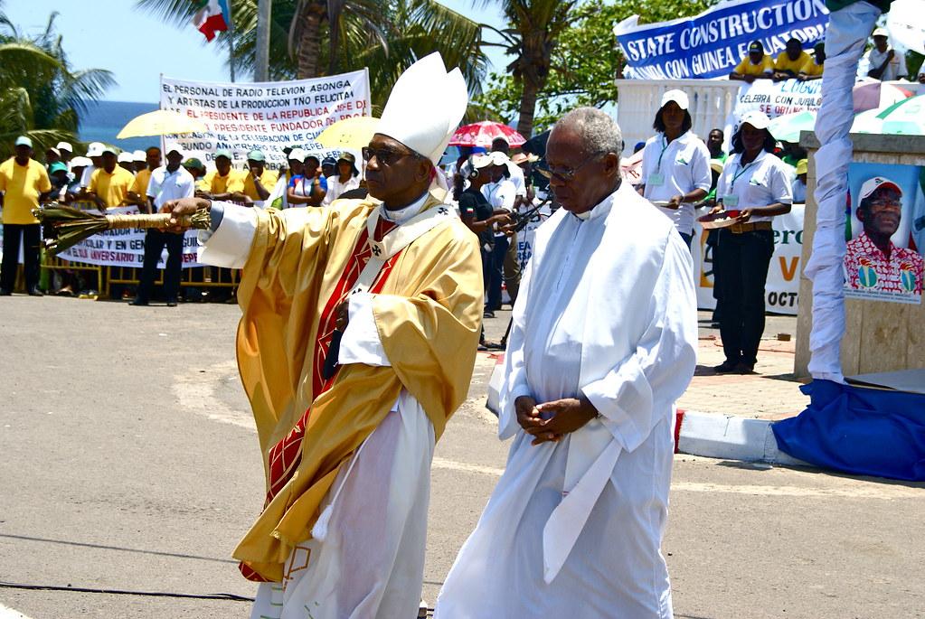 Equatorial Guinea's Independence Day on Annobón | Photos