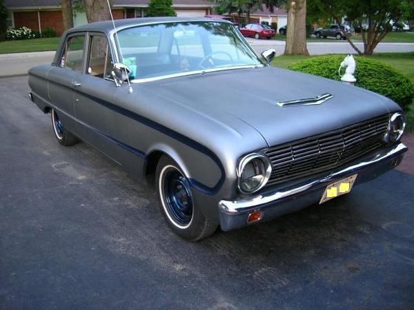 1963 63 custom ford falcon switchbladescarclub flickr