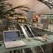 Lounging in Suvarnabhumi Airport
