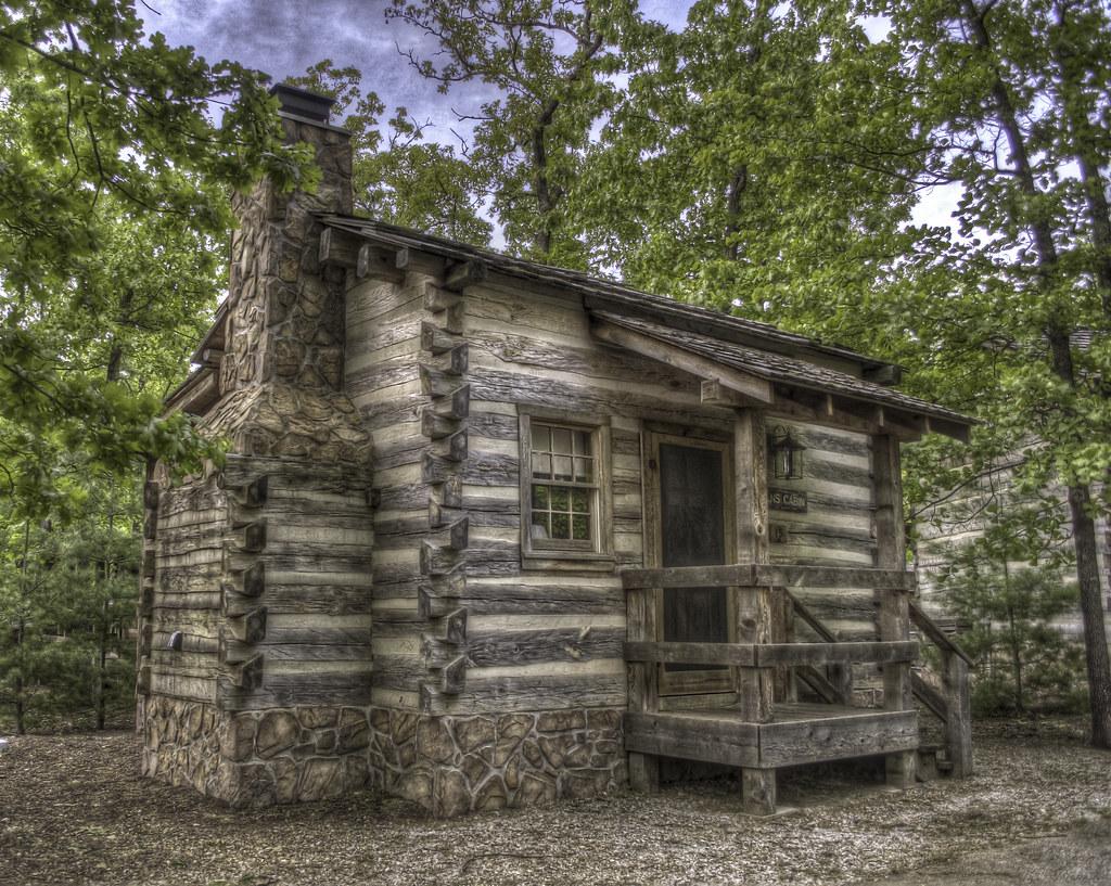 Cabins Near Silver Dollar City