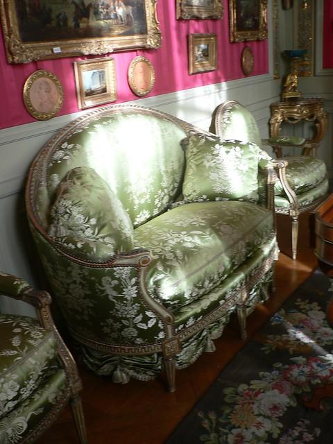 Fauteuil divan flickr photo sharing for Divan fauteuil