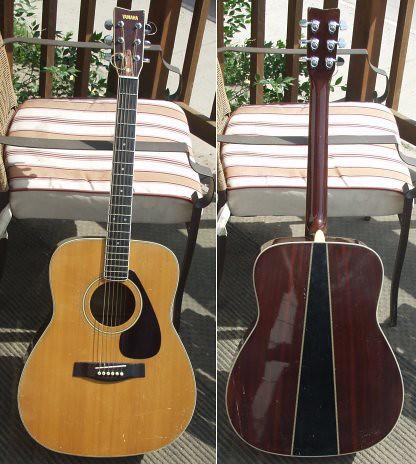 Bad company guitar