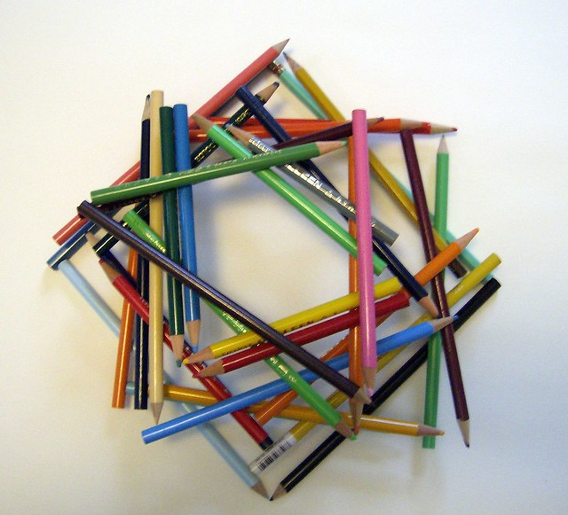 Image Result For New Colored Pencils