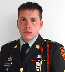 Sgt. Dustin S. Wakeman, 25, of Fort Worth, Texas. died on 4 Aug, 2007, in Hawr Rajab, Iraq, when the vehicle he was in struck an improvised explosive device during combat operations. | by verbatim2006
