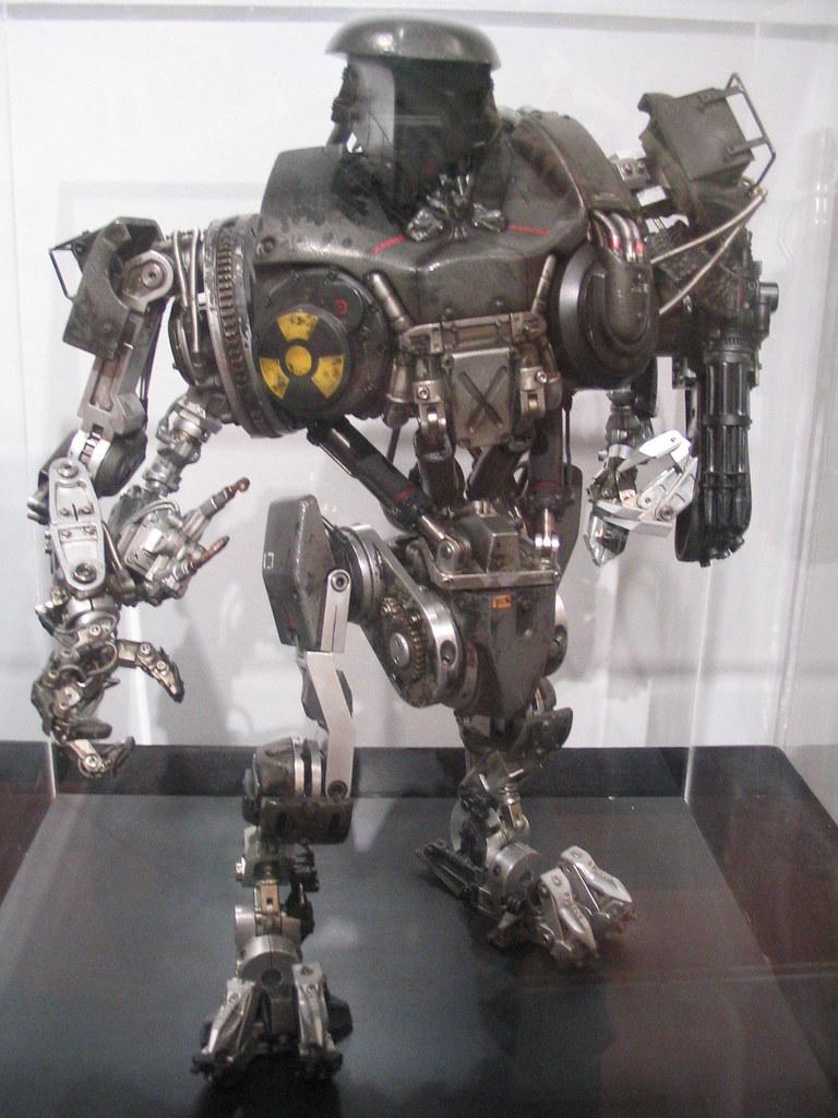 Robocop 2 Cain | Robocop 2 | Nick | Flickr Pirate