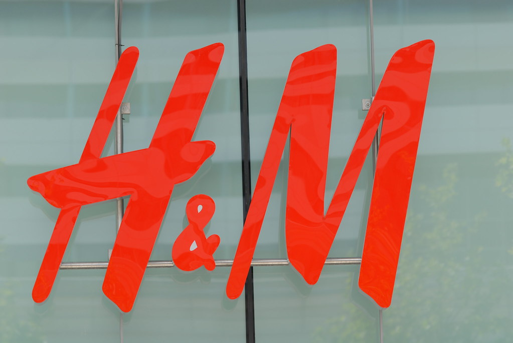 H&m Logo | by Axolot