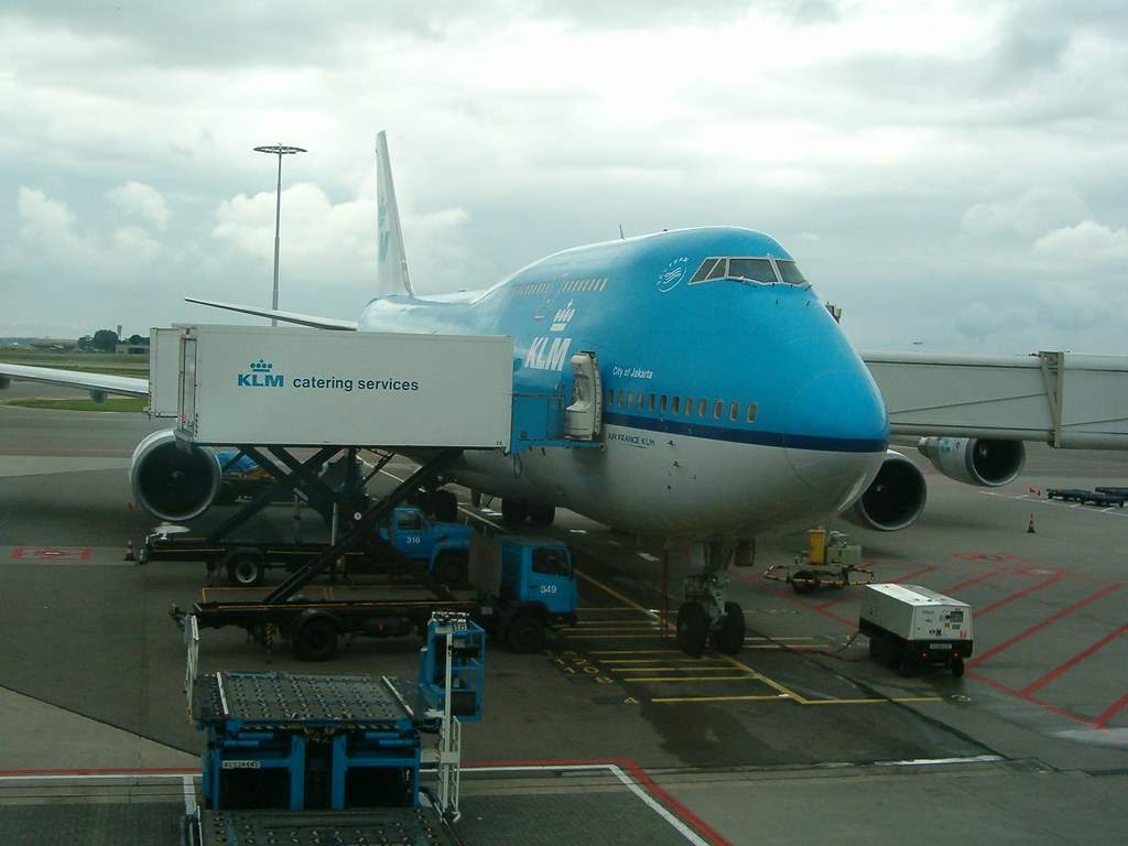 Image result for KLM Cairo