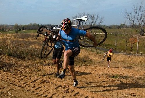 LeMond Cyclocross Course | by Greg LeMond