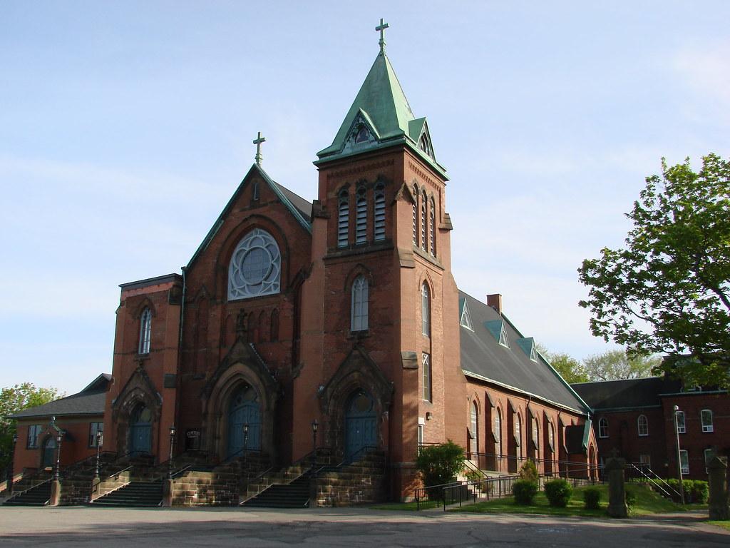 St Peter S Church Staten Island