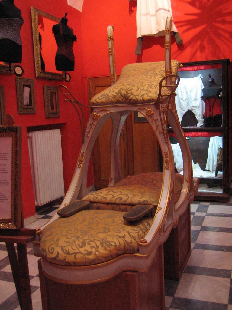 Love museum sex museum