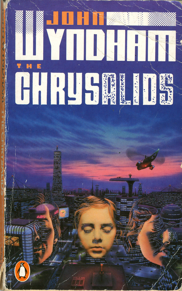the chrysalids david 2018-7-12 the chrysalids questions including what is the theme in the chrysalids by john wyndham and what is the setting of the story in the chrysalids.