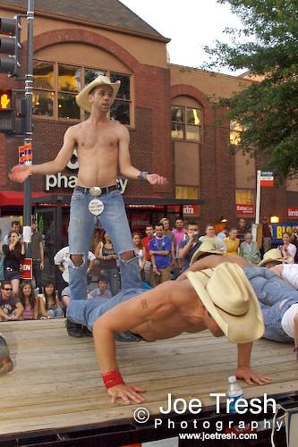 Gay acctors hollywood