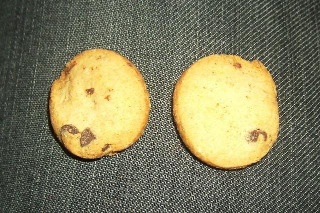 Cherrybrook Kitchen Mini Chocolate Chip Cookies Flickr Photo Sharing