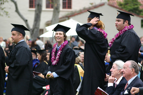 Baccalaureate Candidates | by California State University Channel Islands