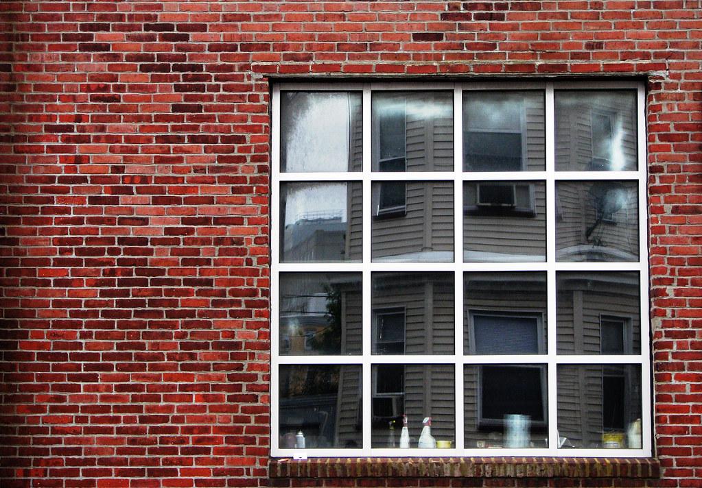 Square window jenny spadafora flickr for 2 window